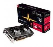 Sapphire SAPPHIRE PULSE RADEON RX 570 4G GDDR5 DUAL HDMI / DUAL DP OC W/BP (11266-67-20G)   11266-67-20G    4895106286696