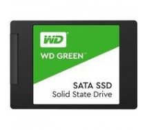 SSD WD Green WDS480G2G0A 480GB 2,5 3D | DGWDCWB480G2G0A  | 718037858500