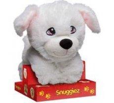 Tm Toys Snuggiez ek Milky (DKH 8220)   DKH 8220