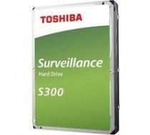 Toshiba S300 10TB SATA III (HDWT31AUZSVA) | HDWT31AUZSVA  | HDETV10ZSA51