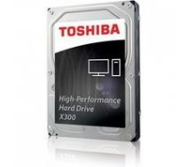 Toshiba X300 Performance 3.5 Pro 5TB | HDWE150EZSTA  | 4051528202717