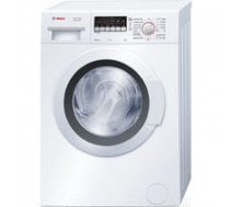 Washing machine BOSCH WLG24260BY 5 kg, 1200 aps./min, A+++ LED screen 40 cm | WLG24260BY?/PACKAGE  | 4242002802176 PACKAG