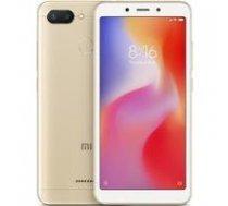 XIAOMI Redmi 6 32GB Gold   Redmi 6 32GB Gold    6941059617570