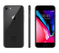 APPLE iPhone 8 64GB Space Grey | 1000238