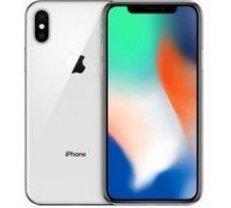 APPLE iPhone X 256GB LTE MQAG2 Silver   MQAG2    190198458452