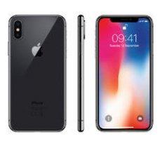 APPLE iPhone X 256GB Space Grey | 1000251