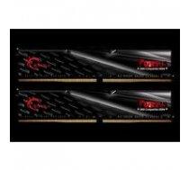 G.Skill Fortis, DDR4, 32 GB,2400MHz, CL16 (F4-2400C16D-32GFT) | F4-2400C16D-32GFT  | 848354025740