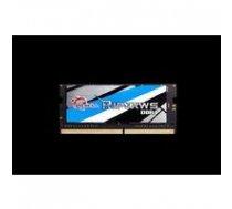 G.Skill Ripjaws DDR4 SODIMM 8GB 2400MHz CL16 (F4-2400C16S-8GRS) | F4-2400C16S-8GRS  | 848354017653