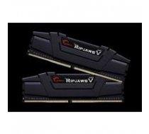 G.Skill Ripjaws V, DDR4, 32 GB,3200MHz, CL14 (F4-3200C14D-32GVK) | F4-3200C14D-32GVK  | 4719692009234