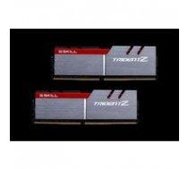 G.Skill Trident Z, DDR4, 16 GB,3200MHz, CL14 (F4-3200C14D-16GTZ) | F4-3200C14D-16GTZ  | 848354025177