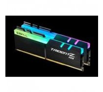 G.Skill Trident Z RGB, DDR4, 16 GB,3200MHz, CL14 (F4-3200C14D-16GTZR) | F4-3200C14D-16GTZR  | 4719692015174