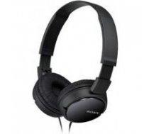 SONY MDR-ZX110 Black | UHSONRNP0000029  | 4905524930184