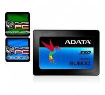 ADATA SSD Ultimate SU800 256GB SATA III ASU800SS-256GT-C | ASU800SS-256GT-C  | 4712366967250