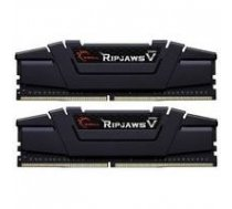 G.SKILL DDR4 16GB (2x8GB) RipjawsV 3200MHz CL14-14-14 XMP2 Black F4-3200C14D-16GVK | F4-3200C14D-16GVK  | 4719692009357