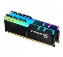 G.SKILL TridentZ 16Gb 3000Mhz CL16 DDR4 DIMM Kit of 2 F4-3000C16D-16GTZR   F4-3000C16D-16GTZR    4719692015457