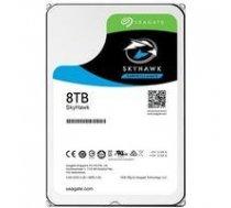 SEAGATE SKYHAWK 8TB 7200RPM SATAIII 256MB ST8000VX0022 | ST8000VX0022  | ABEAN-DH47964