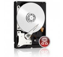 WESTERN DIGITAL Red 4Tb IntelliPower SATA3 64Mb WD40EFRX | WD40EFRX  | 718037810058
