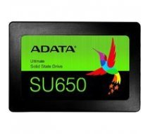 "ADATA Ultimate SU650 120GB 2.5"" SATA III ASU650SS-120GT-R Retail | ASU650SS-120GT-R  | 4713218461155"
