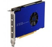 AMD Radeon Pro WX 5100 8GB GDDR5 (100-505940) | 100-505940  | 727419416269
