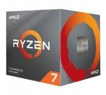 AMD Ryzen 7 3700X, 3.6GHz, 32 MB, BOX (100-100000071BOX) | 100-100000071BOX  | 0730143309974