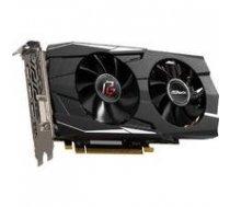 ASRock Radeon RX 570 Phantom Gaming D 8GB GDDR5 (PG D RADEON RX570 8G OC)   PG D RADEON RX570 8G OC    4717677336504