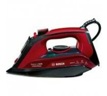 Bosch TDA503011P Dry & Steam iron Black,Red 3100 W | TDA 503011P  | 4242002755397