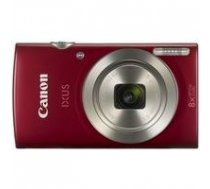 CANON IXUS 185 1809C001 Red | 4549292083149  | 4549292083149