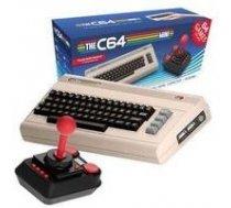 COMMODORE 64 The C64 Mini | T-MLX26060  | 4020628774912