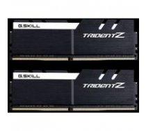 G.Skill Trident Z, DDR4, 32 GB,3200MHz, CL16 (F4-3200C16D-32GTZKW) | F4-3200C16D-32GTZKW  | 848354023128