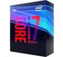 Intel Core i7-9700K processor 3.6 GHz Box 12 MB Smart Cache | BX80684I79700K 999J2T  | 5032037141642