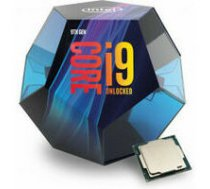 Intel Core i9-9900K  Octa Core, 5.0GHz,16MB,14nm,BOX (BX80684I99900K) | BX80684I99900K  | 5032037140102