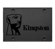 """KINGSTON A400 SSD 960GB SATA III 2.5"""" SA400S37/960G   SA400S37/960G    0740617277357"""