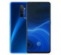 MOBILE PHONE X2 PRO 128GB/NEPTUNE BLUE REALME | RMX19318128BLUE  | 6941399000209