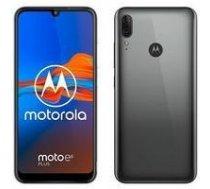 Motorola moto e6+ Dual-Sim polished graphite           32GB | 0723755135536  | 0723755135536
