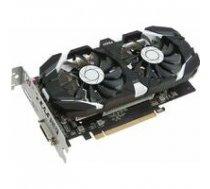 MSI GeForce GTX 1050 Ti 4GT OC 4 GB GDDR5 | GTX 1050 Ti 4GT OC  | 4719072487065