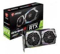 MSI GeForce RTX 2060 Gaming Z 6GB GDDR6 192bit 3DP/HDMI   KGMSIN206475001    824142176603