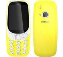 Nokia 3310 Dual yellow ENG/RUS | T-MLX11730  | 6438409600370