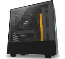 Nzxt H500 Overwatch Special Ed. black (CA-H500B-OW)   CA-H500B-OW    5060301694884