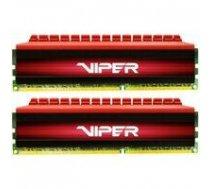 Patriot Memory Viper 4 PV416G300C6K memory  16 GB DDR4 3000 MHz | PV416G300C6K  | 814914020258