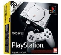 PlayStation Classic | SCPH-1000R  | 711719999492