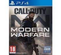 PS4 Call of Duty: Modern Warfare | CUSA 17486  | 5030917285189