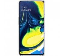 Samsung A805F/DS Galaxy A80 Dual 128GB ghost white | T-MLX33602  | 8801643968250