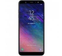 SAMSUNG Galaxy A6 Plus 32GB/3GB Dual SIM SM-A605FZVNXEO Violet (2018) | SM-A605FZVNXEO/1  | 8033779044311