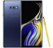 SAMSUNG Galaxy Note 9 128GB SM-N960FZBDXEO Blue | SM-N960FZBD  | 8801643439484