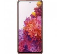 SAMSUNG Galaxy S20 FE Dual SIM 128GB/6GB SM-G780FZRDEUE Red | SM-G780FZRDEUE  | 8806090753251