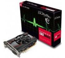 Sapphire Radeon RX 550 Pulse G5 4GB GDDR5 (11268-01-20G)   11268-01-20G    4895106282148