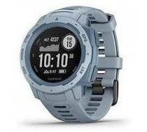 Smartwatch Garmin Garmin Instinct szaro | 010-02064-05  | 753759228644