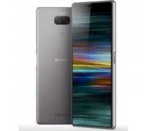 SONY I4113 Xperia 10 Dual Sim 64GB/3GB Silver | T-MLX31537  | 7311271625650