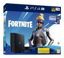 Sony PlayStation 4 Pro 1TB Fortnite Neo Versa Bundle   9941101    711719941101