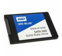 SSD Western Digital Blue 2 TB 2.5'' SATA III (WDS200T2B0A) | WDS200T2B0A  | 718037856315